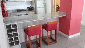 Suite en renta localizado en González Suárez