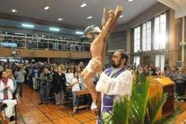 Visitas al Padre Ignacio