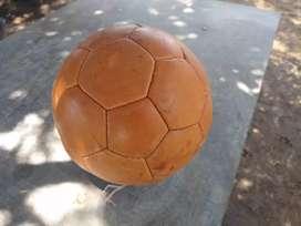 Vendo pelota de fútbol