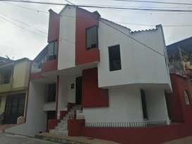 Se vende casa barrio El encanto