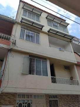 Apartamento Duplex 3er y 4to Piso - Monterredondo