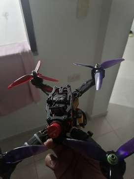 Vendo Drone sin control