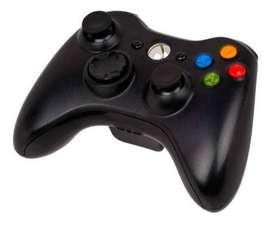 Gamepad Usb Para Pc Diseño Xbox 360 Control Para Juegos