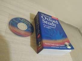 Diccionario Oxford study ORIGINAL