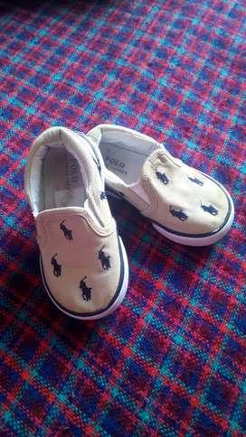 Zapato Mocasín POLO Ralfh Loren