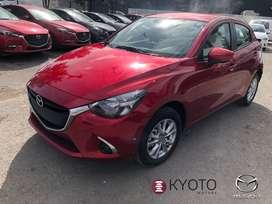 Mazda 2 Sport Touring At 2020 Rojo Diamante