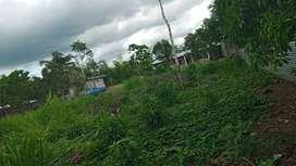Vendo terreno en la  Lucha de los pobres lago agrio