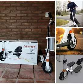 Monopatin eléctrico Airwheel Z3