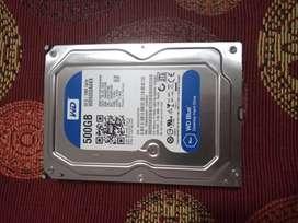 Disco duro 500GB