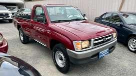 Toyota stout II 2002