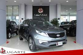 KIA SPORTAGE EX MT 2014 - JC UGARTE
