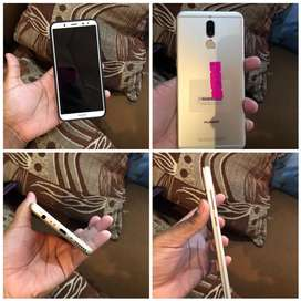 Vendo huawei en 150 negociable