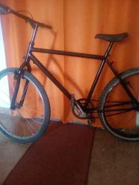 Bicicleta r26 usada