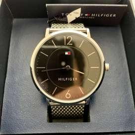 Reloj Tommy Hilfiger 1710355 Cool Sport Nuevo En Caja