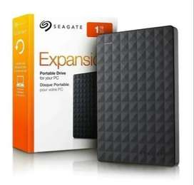 Disco Duro Externo 1 Tb Seagate Expansion Usb 3.0