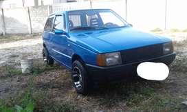 Fiat uno s del 89