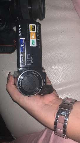 videocamara