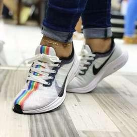 Calzado mujer zapatillas