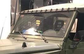 Mercedes Benz jeep  300GD 4x4