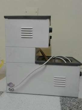 Máquina Depilación Cera