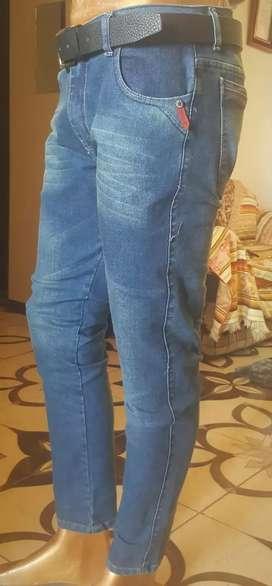 Jeans dama y caballero