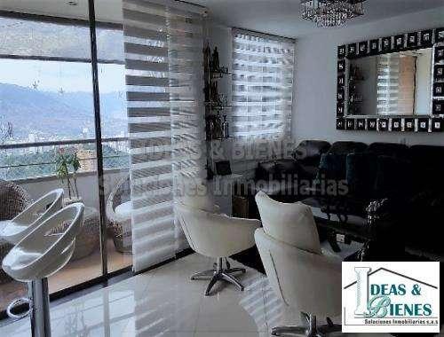 Apartamento En Venta Medellìn Sector Loma del Indio: Còdigo 892128 0