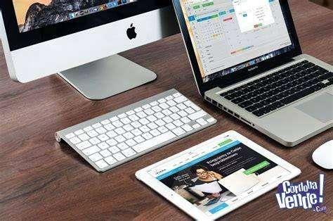 SERVICE PC - NOTEBOOK - ALL IN ONE..a domicilio o por acceso remoto 0