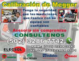 MANTENIMIENTO A MEGEER