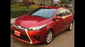 Toyota Yaris Hatchback