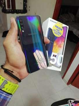 Samsung Galaxy A50 Nuevo