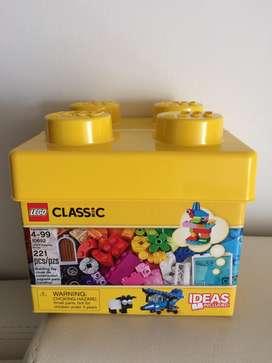 Lego Classic 10692 221piezas