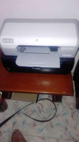 gangaso dos impresoras en muy buen estado