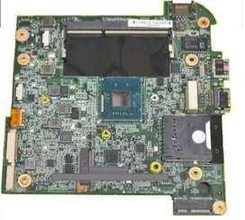 Placa Madre de Netbook G3 y G4