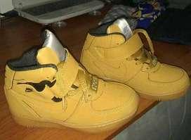 zapatos para niño talla 28 SOLO INTERESADOS
