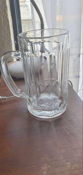 Vaso Cerveza 16 Onz , diseño moderno