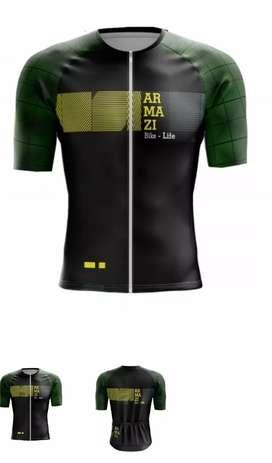 Jersey de ciclismo pro ! Producto 100% nacional