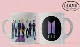 Mugs diseños personalizados