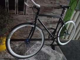 Vendo bicicletas tipo fixie
