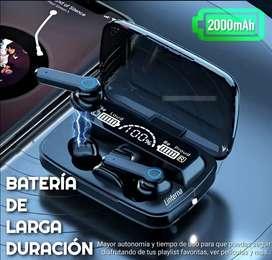 Audifonos m19