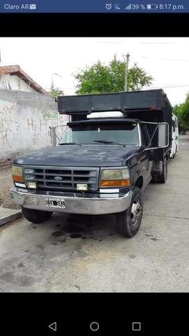 Vendo Ford 350