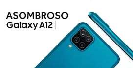 Samsung Galaxy A12-NUEVOS-SELLADOS-GARANTIA