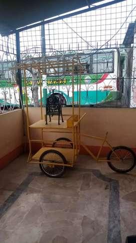 Triciclo+Granizado