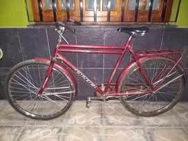 Hermosa bici para Hombre