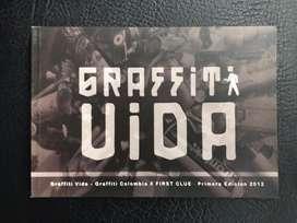 Libro Grafitti vida