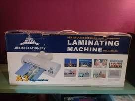 Plastificadora Laminadora A3 JIELISI -USADA-