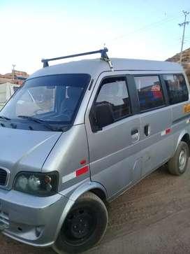 Vendo minibus dongfeng llamar al celular