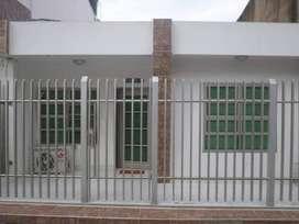 HERMOSA CASA CON 3 CUARTOS