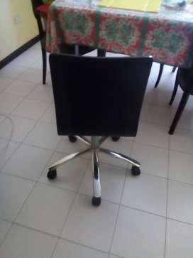 Vendo sillón escritorio