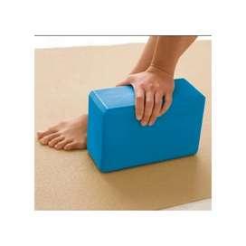 Cubo de Yoga - Resistente