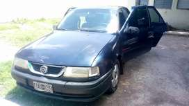 Vendo Chevrolet vectra